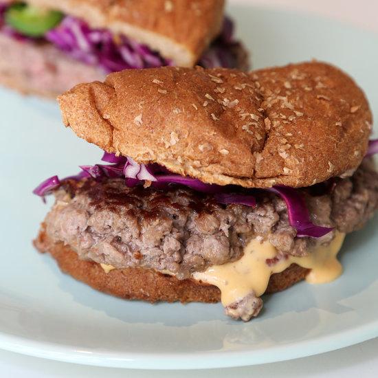 Queso Hamburger Recipe