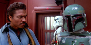 5 Behind-The-Scenes Stories You've Never Heard About 'Star Wars,' According To Boba Fett