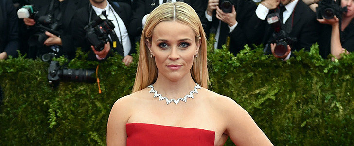 Reese Witherspoon Will Star as Tinker Bell in Disney's Live-Action Movie