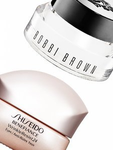 The Top-Selling Luxury Eye Creams in the U.S.