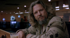 Why 'The Big Lebowski' Is Secretly 'Alice In Wonderland'