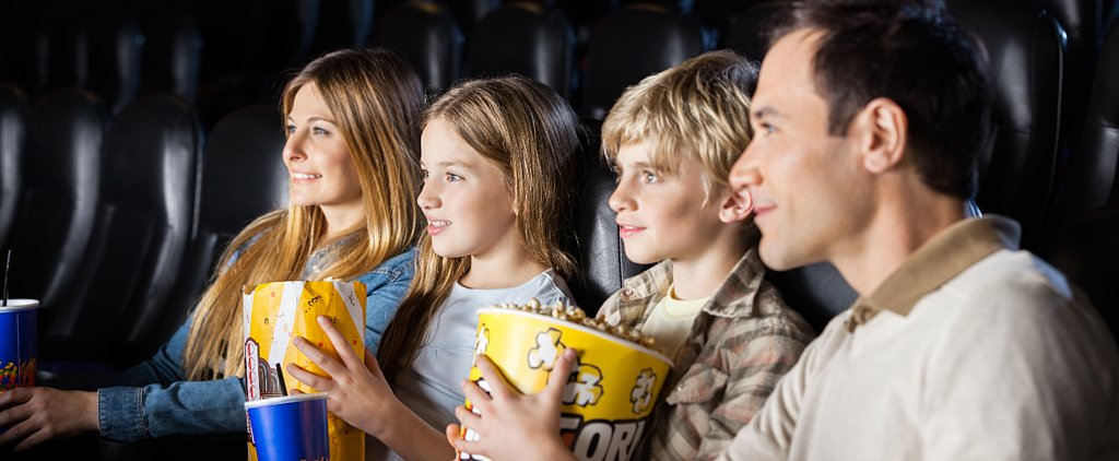 9 Big-Screen Summer Movies That the Whole Family Can Get Excited About