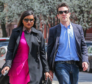 Mindy Kaling and B.J. Novak writing book about their relationship for 7.5 million dollars