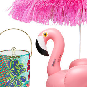 The Cutest Entertaining Essentials For A Sunny Weekend