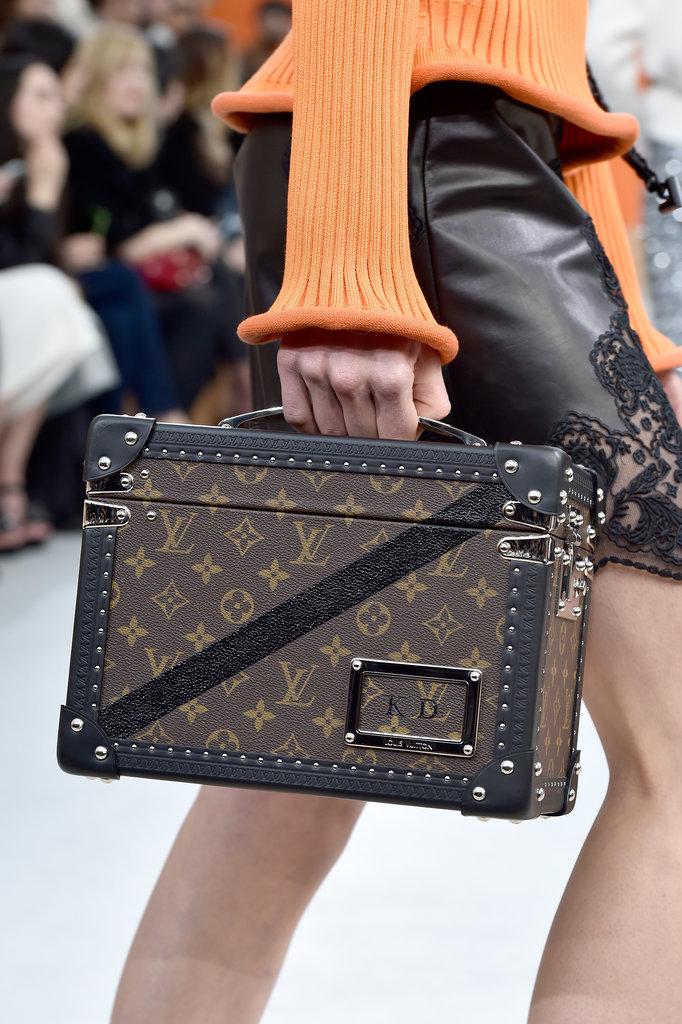 Louis Vuitton Facts
