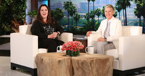 Watch Melissa McCarthy Explain Double Standards in Hollywood