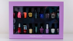 You're Doing It Wrong: Storing Your Nail Polish