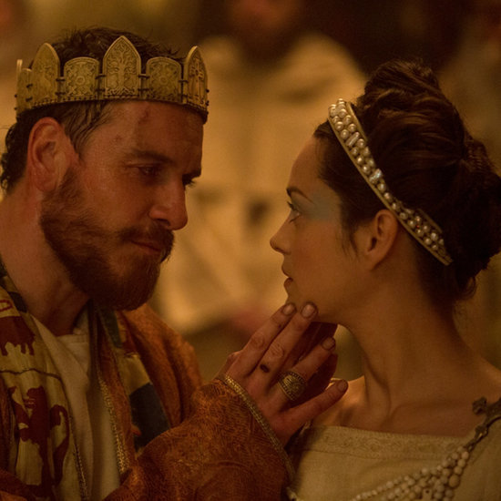 Macbeth Movie 2015 Clips