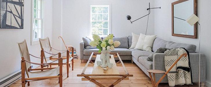 11 Expert Tips to Make a Room Look Bigger