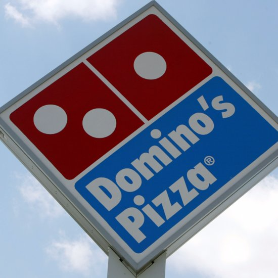 How Domino's of All Places Became a Thriving Tech Company