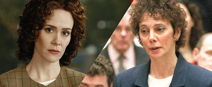 See the Cast of American Crime Story Next to Their Real-Life Counterparts