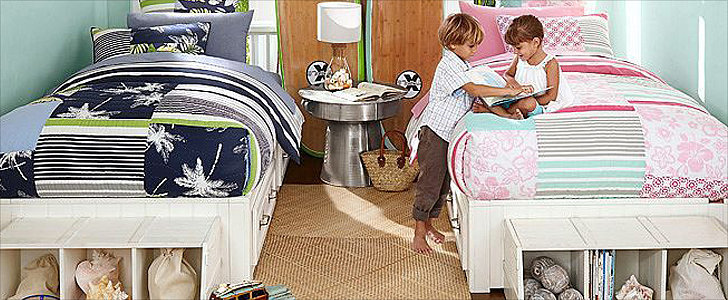11 Pro Secrets to Designing a Beautiful Shared Kids' Room