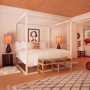 Best Designer Hotel Bedrooms in the World