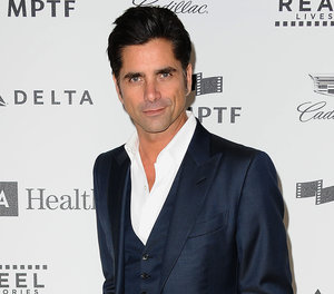 "John Stamos ""Heartbroken"" That Mary-Kate, Ashley Olsen Won't Join Fuller House: Read His Reaction"