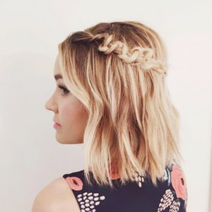 Fresh Summer Braid Ideas For Your Hair Length