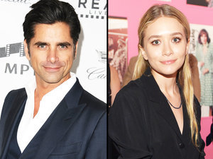 John Stamos Is '#Heartbroken' That the Olsen Twins Won't Appear in Fuller House