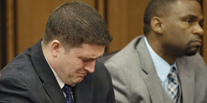 Feds Will Investigate Case Of Cleveland Cop Acquitted In Deaths Of Two People