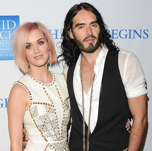 Katy Perry Hasn't Talked to Russell Brand Since He Texted Her to File for Divorce