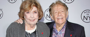 Actress Anne Meara, Ben Stiller's Mum, Has Passed Away