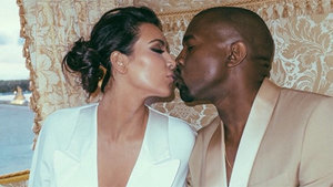Happy Anniversary, Kimye! Take a Look Back at Kim Kardashian and Kanye West's First Year of Marriage