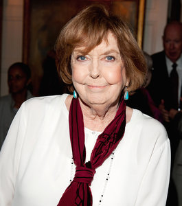 Anne Meara, Mother of Ben Stiller, Wife of Jerry Stiller, Dies at 85