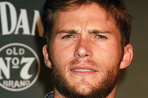 The Many Emotions Of Scott Eastwood