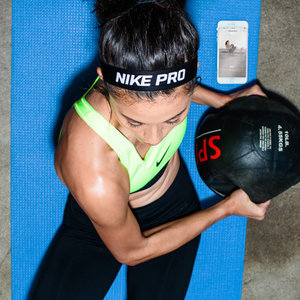 How to Download the NIKE NTC Training App