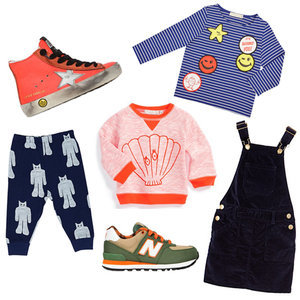 Adorable Winter Kidswear To Buy Now