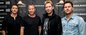 All the Things That Happen When You Go to a Nickelback Concert