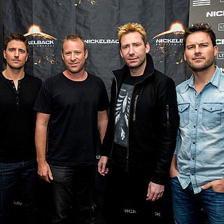 Nickelback Concert Review