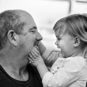 Grandparents Caring For Toddlers