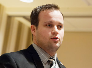 "Jessa Duggar's Father-in-Law Michael Seewald Responds to Josh Duggar's Molestation Allegations: ""Hang In There"""