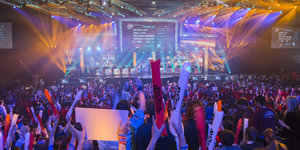 'League Of Legends' Introduces Automated System To Battle Abusive Language