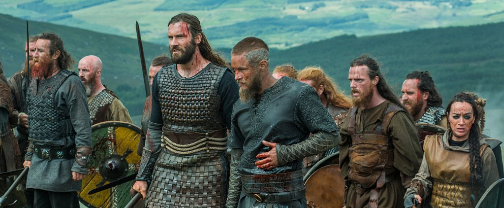 How Well Does History Channel's Vikings Hold Up Against History?