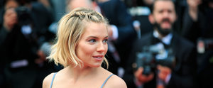 Sienna Miller Was the Queen of the Cannes Film Festival