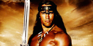 Arnold Schwarzenegger's 'Legend Of Conan' Will Be A Sequel To The 1982 Original