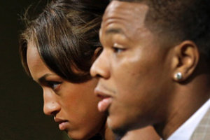 On Ray Rice, Domestic Violence, Police Brutality & The Choices Faced By Black Women