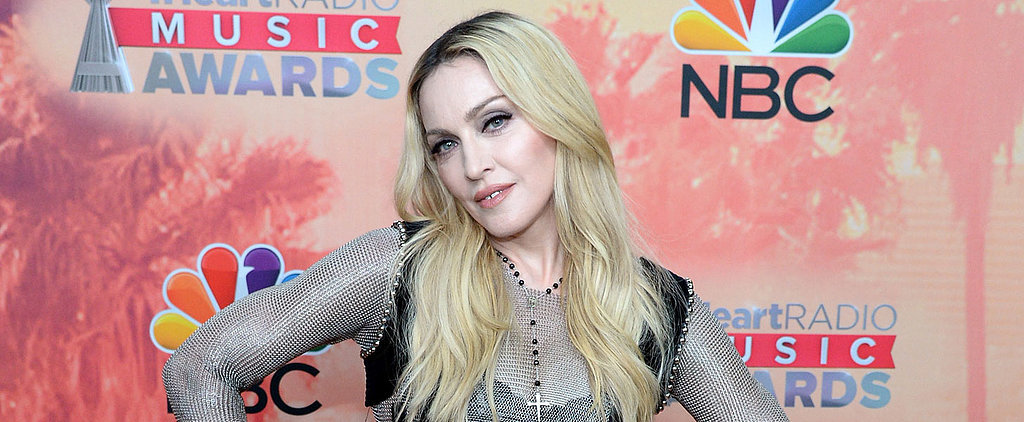 Madonna's Kids Are Adorable Daredevils in Memorial Day Home Videos