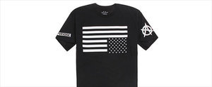 PacSun's Flag T-Shirt: Offensive or an Honest Mistake?