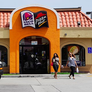 Pizza Hut and Taco Bell to Stop Using Artificial Ingredients