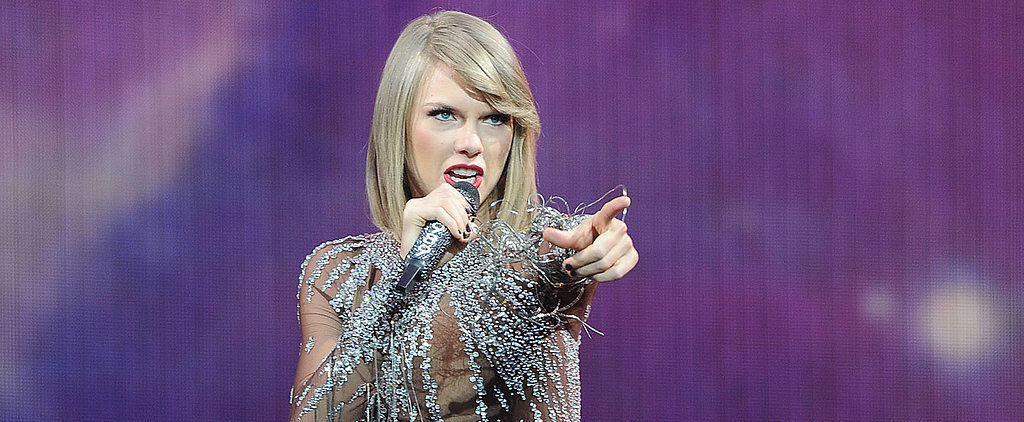 "Taylor Swift Says Being a Pop Star Is ""Not That Hard"""