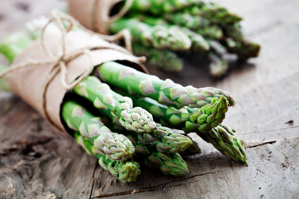 These 6 Superfoods Can Help Relieve Stress