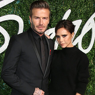 Victoria Beckham's Home Decorating Tips