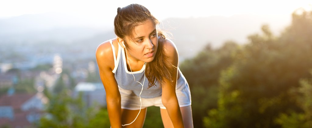 3 Post-Workout Habits Your Skin Will Thank You For