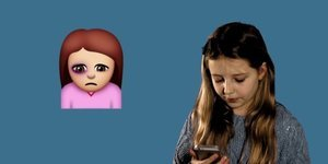 'Abused Emojis' Could Help Domestic Violence Victims Break Their Silence