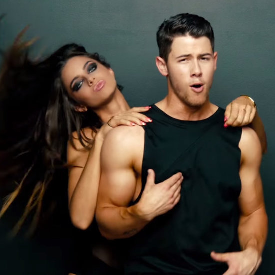 "Nick Jonas in ""Good Thing"" Music Video"