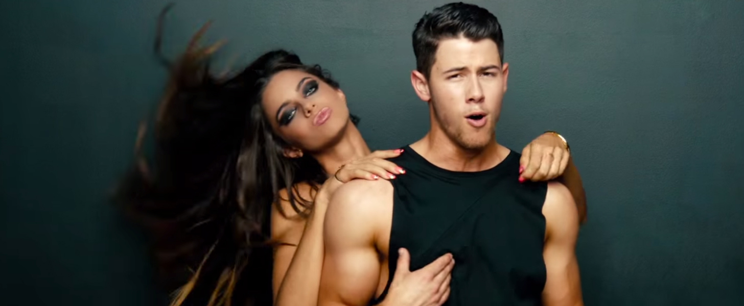 Nick Jonas's New Jam Is Sexier Than His Muscles — Watch the Video Now!