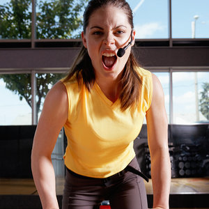 The Craziest Things Fitness Instructors Have Said