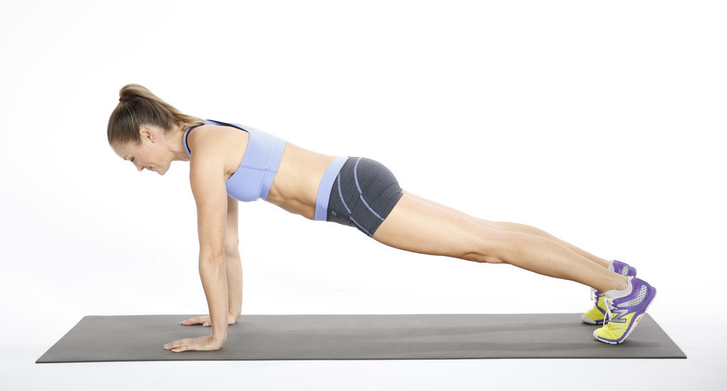 Core: Plank