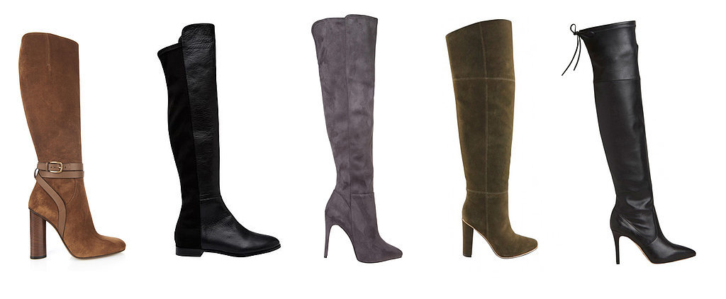 Put Your Best Foot Forward In Winter's It Boot